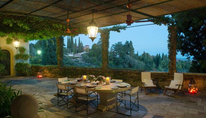 Villa Il Cardinale - Asolo