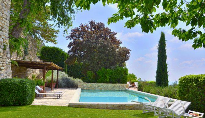 Villa Melissa & Vittoria