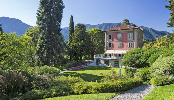 Villa Portali