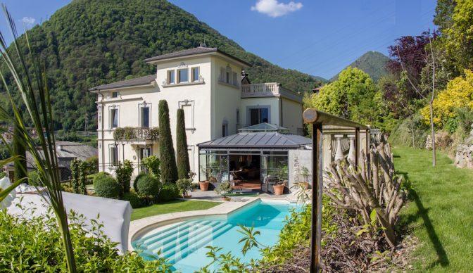 Villa Cetta