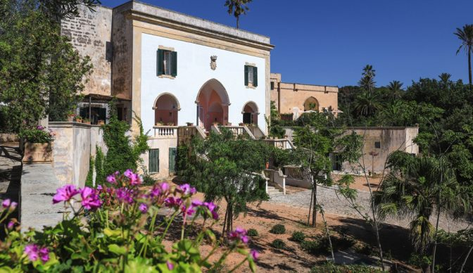 Villa Trecase