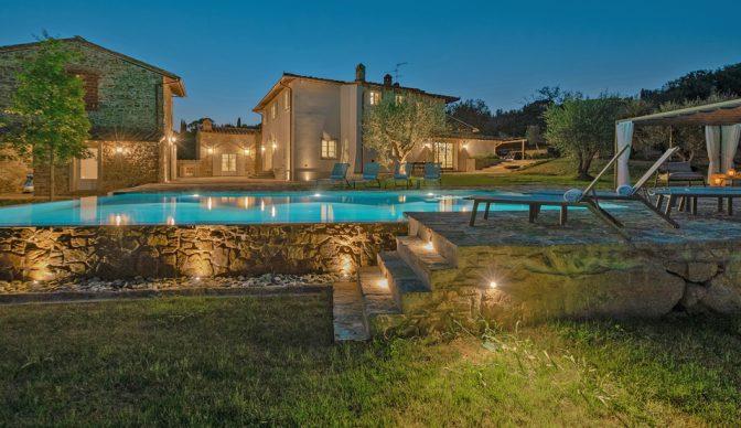 Villa Arcetri
